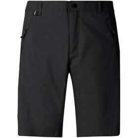 Odlo Wedgemount Shorts Herrer, sort